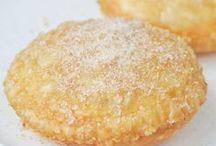 Nammie: beignets, donuts en smoutebollen en soesjes