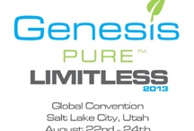 Genesis Pure meetings. / by GenesisPureBodyHealth