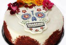 Halloween/Todos Tus Muertos / Halloween & Todos Tus Muertos decor / by Fresh Origins