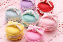 Macarons Shop / by Cake & Bake