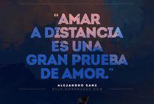 Sanz / by Viridiana Reyes