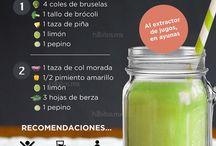 sucuri de frutas y verduras