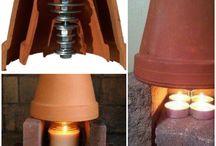 DIY Heating