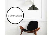 MOMENTUM lamp - Mollini