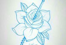 Tatueringar jag vill göra!