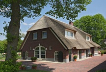 Cottage/Woonboerderijen