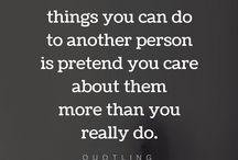 SAD ,but true...