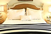 Bedrooms / by Holly Dearmon