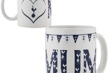 Spurs Shop - Mothers' Day Gift Ideas / Gifts for that special lady in your life / by Tottenham Hotspur