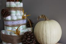 Ideas for my baby shower / by Jessica Verde