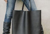 bags / kocham wszelakie torby z pomysłem.
