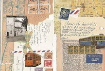 Sketchbooks and journals / by Kathryn Forster