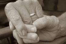 stáří..a láska na celý život