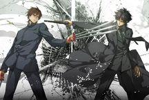 Fate Zero / Stay Night