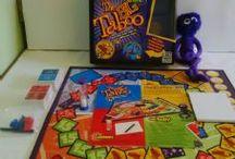 Taboo Game / The Big Taboo