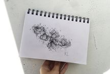 My Tattoo sketch