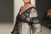 украинская мода