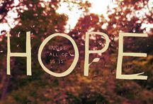 Hope Tumblr