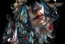 Ilustration - Marco Mazooni