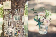 Romantic / Romantic & Elegant Wedding Inspo