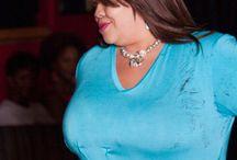 2010 Thick N'Sassy Plus Size Fashion Show