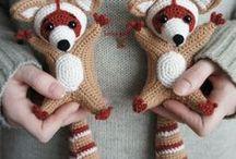 animx crochet