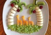 pratos decorados ❤