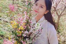 Kim so hyunn