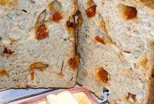 Food - Bread Machine