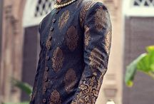Mens Indian Wedding Outfits