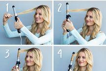 Fer à cheveux