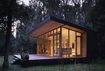 Architecture / Arkitektur