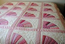 Grandmothers Fan Quilts