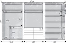 Cupboard Ideas Bedroom