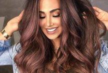 Nuovi colori di capelli