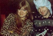 ジョン / John Deacon