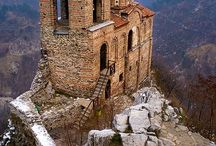 ❦ Bulgaria