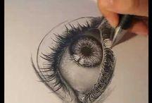 Teckna - rita