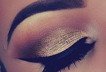 Makeup / Cosmetics and makeup looks I want to try
