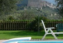 Agriturismo Il Girasole Assisi / Pace e tranquillità per le vs vacanze ad Assisi!!