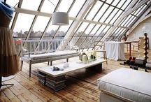 Dreams room/house