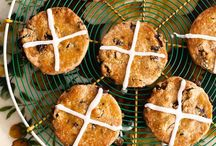 Happy Foodie Easter / Easter recipes