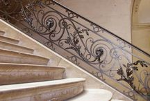 Staircases / by Angee Perry