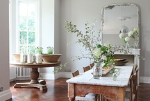 Home Inspiration: Dining Room