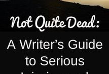 Writer's guides