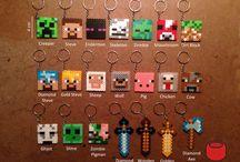 Mine craft