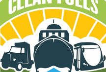 Clean Fuels Coalition / Working to increase the use of alternative fuels and energy-efficient vehicles in Baker, Clay, Duval, Nassau, Putnam and St. Johns counties.
