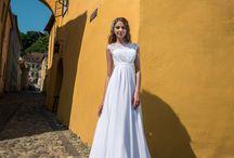 Jeorjett Dress menyasszonyi ruhák