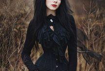 Goth ❤