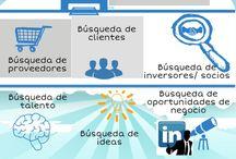 LinkedIn / by Carlos Herrero Aldeguer
